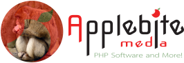 Applebite Media PHP Software